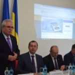 """Seminarul """"Auditul financiar - Premisa pentru dezvoltarea mediului de afaceri"""", la CCIA Arad"""