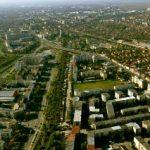 Regenerare urbană de 50 milioane euro, în Arad