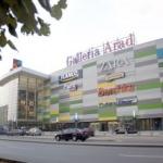 GTC vinde mallul Galleria din Arad
