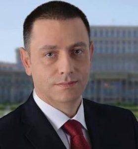 Mihai Fifor 4 mai