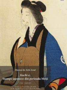 afis_stampa japoneza_MuzeuArtaArad