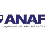 ANAF a publicat lista persoanelor fizice datornice