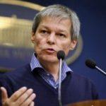 """Dacian Cioloş: """"Cu indulgenţă aş da Guvernului nota 7"""""""