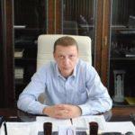 PNL Arad cere demiterea prefectului Cosmin Pribac