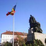 """Ziua Eroilor va avea statut de """"sărbătoare naţională"""""""