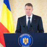 """Alegeri locale. Iohannis: """"Dragi români, mergeţi la vot!"""""""