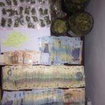 Trafic de droguri. Patru persoane au fost arestate