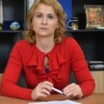 Ramona Crețu, numită secretar general adjunct al Ministerului Culturii