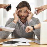 Cum rămânem concentraţi într-o lume plină de stres?