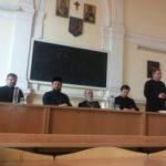 Diplome de merit pentru profesori de religie şi elevi din eparhia Aradului