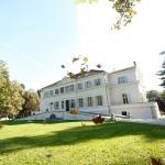 Satul Regal de la Săvârșin, deschis pentru public