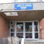 Centrul de Transfuzie Sanguină din Arad, renovat