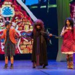 Spectacole de operă pentru copii, la Arad. PROGRAM