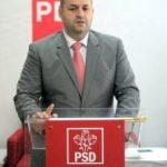 Liderul PSD Arad, Dorel Căprar, nu vrea să fie consilier județean