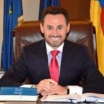 """Gheorghe Falcă: """"M-au votat oamenii rațiunii"""""""