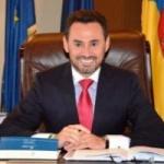 UPDATE: Primarul Falcă, mesaj ironic la adresa arădenilor