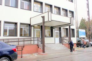 Se deschid cabinetele la Policlinica de la Spitalul Județean Arad