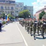 Ziua Eroilor. Ceremoniale religioase şi militare, la Arad