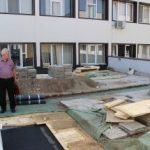 Anchete la Spitalul Județean Arad, după ce UPU a fost inundată