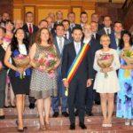 A fost constituit noul CLM Arad. Bognar și Bibarț, viceprimari