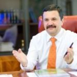 Nicolae Ioțcu s-a întors la conducerea CJ Arad
