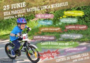 Poster Ziua Parcului