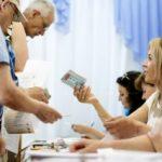 VEZI cum s-au desfășurat alegerile locale în Arad