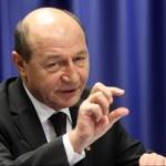 Fostul preşedinte Traian Băsescu a primit cetăţenie moldovenească