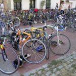Proiect de lege. Românii ar putea primi tichete de bicicletă