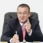 Sorin Blejnar, condamnat la 5 ani de închisoare