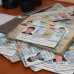 Program special pentru eliberarea cărților de identitate, pentru alegerile europarlamentare
