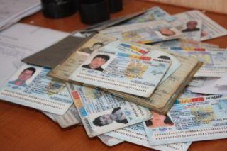 Birou pentru eliberarea cărților de identitate, deschis la Șiria