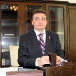 Călin Bibarț, viceprimar al municipiului Arad