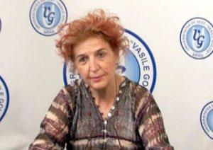 dr Delia-Marina-Podea
