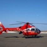 Elicopterul SMURD de la Arad și-a reluat activitatea