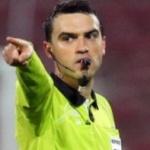 Arădeanul Ovidiu Hațegan, debut bun la Euro 2016