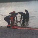 Adolescent înecat la scăldat, la Șofronea