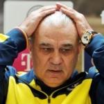 A sunat la 112 să anunţe că o să îl împuşte pe Anghel Iordănescu