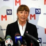 M10 are un nou preşedinte. Monica Macovei nu a mai candidat