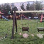 """Parcul """"23 August"""" din Micălaca va avea altă denumire"""