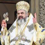 Patriarhul Daniel îndeamnă părinții să acorde mai mult timp copiilor