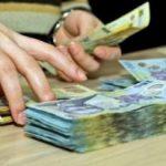 În ce sectoare salariul mediu depăşeşte 1.000 euro/lună
