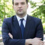 """Sebastian Bulumac: """"Nu voi intra în niciun partid politic"""""""