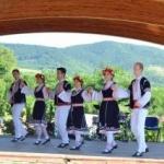 Festivalul minorităţilor din judeţul Arad, la Covăsânţ