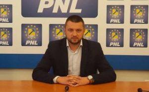 Andrei Fulias - PNL Arad