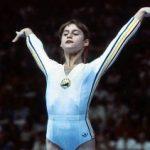 Nadia Comăneci, la 40 de ani de la primul 10 din istoria gimnasticii artistice