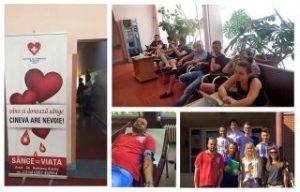TSD-Donare sange