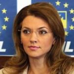 "Alina Gorghiu: ""PNL va merge singur în alegerile parlamentare"""