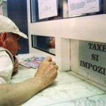 Plăți cu cardul la ghișeele ANAF din Arad