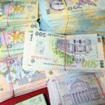Bani recuperați din evaziune fiscală